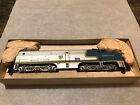 Athearn HO Train Custom Dual LED D&H Alco PA1 Powered Diesel Locomotive #18