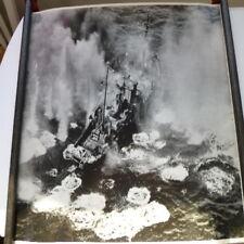 WORLD WAR II PHOTO   EDWARD STEICHEN   NAVAL AVIATION PHOTOGRAPHIC UNIT