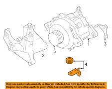 SUBARU OEM 08-14 Impreza 2.5L-H4-Alternator Stay Bracket 23791AA002