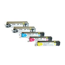 5 Ink Cartridges for HP 970XL 971XL Officejet Pro X476dn X551dw X576dw