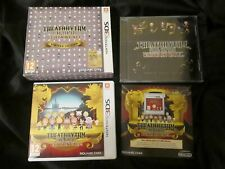 3DS - THEATRHYTHM FINAL FANTASY : CURTAIN CALL - LIMITED EDITION - Completo !