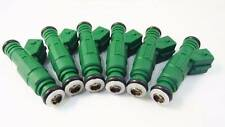 8 Fuel Injectors Holden commodore 440cc 42LB 0280155968 VN - VY V8 304 355 5.0