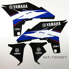 Factory Effex EVO 14 Graphics Yamaha YZF 250 YZ250F YZF250 10 11 12 13 NEW