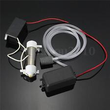 220V 500mg/hr Ozone Generator Tube Water Air Sterilizer Ozonizer Purifiers Set