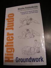 Martial art books/KOKORO/HIGHER JUDO/ANATOMY/Karate/MMA/UFC/Japan Arts/