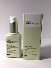 Dr. Andrew Weil for Origins Mega-Bright Dark Spot Correcting Serum 1 fl.oz/30 ml