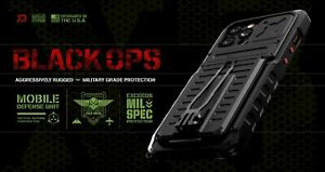 """""""NEW"""" Element Case Black Ops for iPhone 12/12 Pro"""