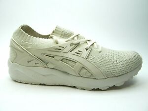ASICS GEL KAYANO TRAINER KNIT H705N BIRCH MEN SHOES