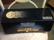 The Presidential Dollar Collection, Includes 50 Different Presidential $1 Coins