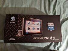 Rand McNally 8PRO OverDryve 8 Pro 8.0in 32GB GPS Navigator