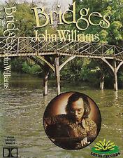 JOHN WILLIAMS BRIDGES CASSETTE ALBUM Classical, Stage & Screen Lotus Records