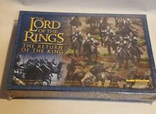 GW LOTR The Return of the King Knights of Minas Tirith 06-28 - METAL OOP RARE