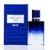 Jimmy Choo Man Blue Jimmy Choo Edt Spray 1.0 Oz (30 Ml) Mens