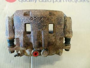 FORD COURIER CALIPER RH FRONT, TWIN PISTON, PG/PH, 11/02-11/06 02 03 04 05 06