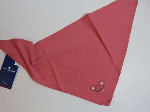 Tom Tailor Halstuch rosa Maus ca 1-4J. Mädchen