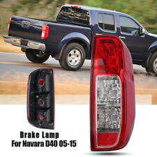 Right Side Rear Tail Brake Light Lamp Taillight For Nissan Navara D40 2005-2015