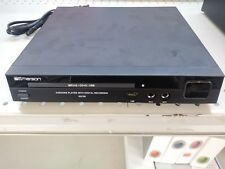 Emerson GQ100 Karaoke Player Record Mix Music Voice To USB