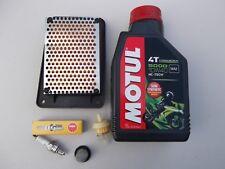 Lexmoto Diablo 125 LJ125T-8M Service Kit  Air Filter Plug  125 EFI LJ125T-8M-E4