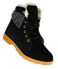 art 867 Winterstiefel Damenstiefel Boots Stiefel Winterschuhe Schuhe Neu Damen