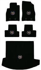 Lloyd Mats CLASSIC LOOP 5PC Complete FLOOR MAT SET Custom Made for Cadillac ELR