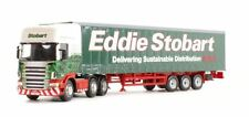 CARARAMA CR005 VOLVO ARTICULATED TRUCK diecast model EDDIE STOBART 1:50th scale