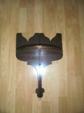GOTHIC STYLE WALL BRACKET SCONCE CORBEL
