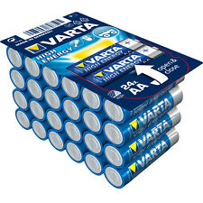 24x Alkaline Batterijen Varta High Energy LR6/AA 1,5 V