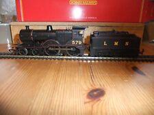 Hornby R.2099A  LMS  4-4-0 Class 2P Loco 579, boxed