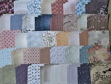 120 Blatt Designpapier Scrapbooking Hintergrund Motivpapier Vintage Love shabby