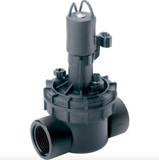 Toro In Line 1 inch NPT Flow Control Valve Outdoor Lawn Irrigation Sprinkler New