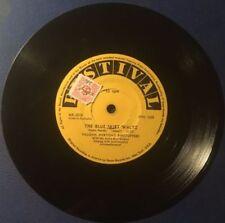 Country Very Good (VG) Grading 45 RPM Speed Vinyl Records