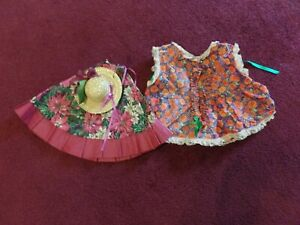 Goose outfits lot of 2 (Festive)