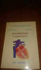 GENSINI ROSTAGNO SCOMPENSO CARDIACO MANUALI DI CARDIOLOGIA SEE 1999