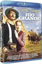 RIO GRANDE (1950) **Blu Ray B**  John Wayne