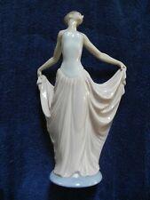 1979 Lladro The Dancer #5050 Ballerina Figurine Sculpture Retired #275 Mint