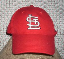 NEW ~ NIKE SLC Cardinals Baseball MO Cap/ HAT Mens + Wool GIFT M L XL FAST SHIP!