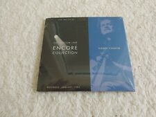 The Bottom Line Encore Collection by Harry Chapin (CD, Mar-1998, 2 Discs, Botto…