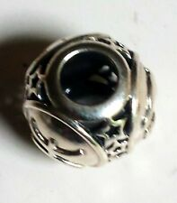 Pandora .925 Sterling Silver Pisces Star Sign Charm #791935