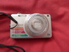 Samsung ST Series ST65 14.2MP Digital Camera - Black