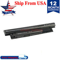 XCMRD Battery for  Inspiron 3421 5421 15-3521 5521 3721 14 N3421 MR90Y 6CELL
