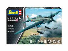 Revell 03932 1 48 Il-2 Stormovik