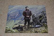 DANIEL PORTMAN signed Autogramm In Person 20x25 cm GAME OF THRONES Podrick