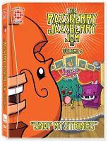 "Razzberry Jazzberry Jam Vol.4 ""Snap my strings"" DVD / New (VG-210709DV / VG-099)"