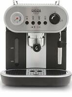Gaggia Carezza - Coffee Maker (Independent,of Ground Coffee Sheath Express