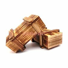 RC 1/10 Rock Truck Scale Accessory Wooden Box Case For Axial TRX-4 D90 SCX10 1PC