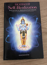 The Science of Self Realization, By His Divine Grace, H/C