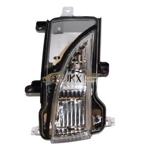 RH Rear View Mirror o Signal Lamp For Infiniti QX56 2011-13/QX80 2014-18