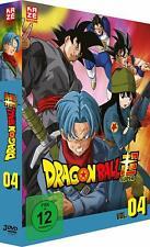 Dragonball Super - Box 4 - Episoden 47-61 - DVD - NEU