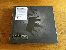 KATATONIA Dethroned & uncrowned - Limited Edition - CD+DVD