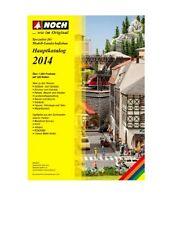 Catalogue Général Noch 2014 (décor et accessoires)